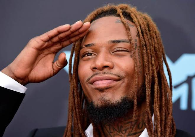 Fetty Wap The Rapper arrested on sunday for allegedly punching workers at the Las Vegas hotel