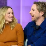 Dax Shepard and Kristen Bell's Daughter Snaps Candid Pic of the Couple Cuddling Up on the Couch