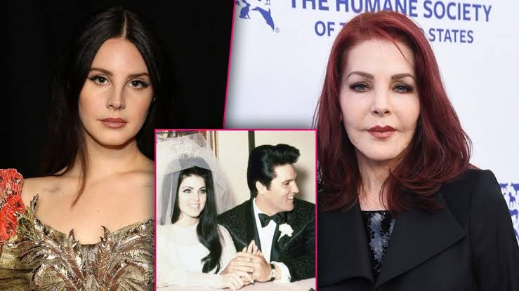 Priscilla Presley to Have A Part In The Upcoming Elvis Biopic, Details Inside