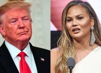 Donald Trump Calls Out John Legend and 'His Filthy Mouthed Wife,' Chrissy Teigen Responds Back
