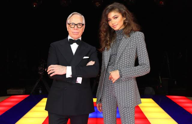 TommyxZendaya: The Second & Final Collection revealed At Tommy Hilfiger NYFW Show