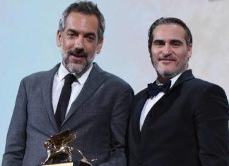 "Tod Philips' ""JOKER"" wins top prize at Venice Film Festival"