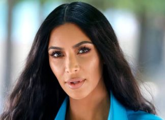 Kim Kardashian gets emotional after testing positive for lupus