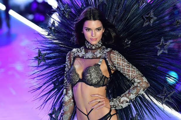 Kendall Jenner Misses Walking in New York Fashion Week