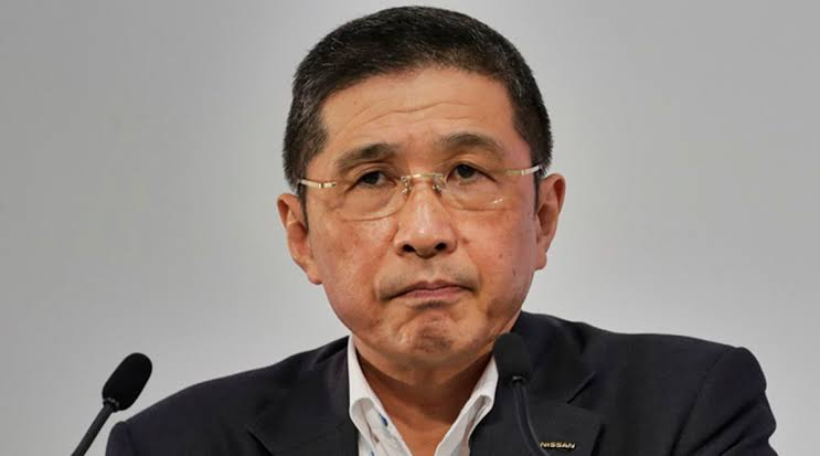 Saikawa: Nissan CEO says he's ready to resign once successor is found
