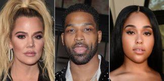 Khloe Kardashian says she Has Forgiven Tristan Thompson And Jordyn Woods.
