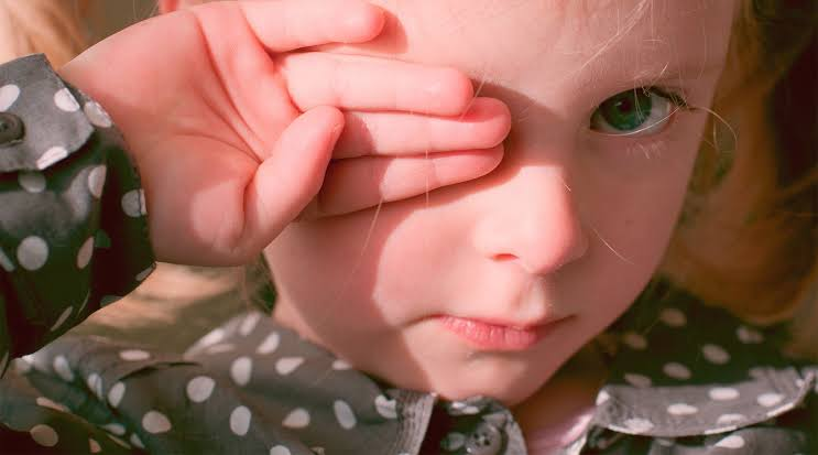 Why Drugs for eye treatment causing harm to growing infants?