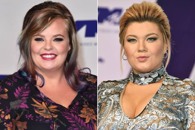 Amber Portwood to be Fired from Teen Mom OG After Abuse Scandal?