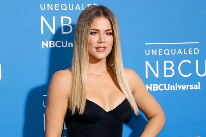 Khloe Kardashian says she Has Forgiven Tristan Thompson And Jordyn Woods.