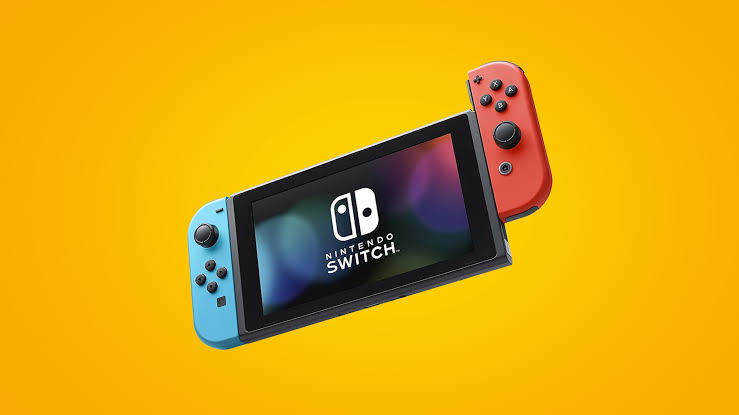 Nintendo Switch to get new bendable Joy-Cons.