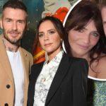 David's newfound hobby: 'Ruining my life' says Victoria Beckham