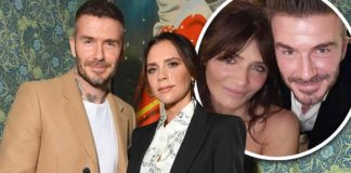 David's newfound hobby: 'Ruining my life' says Victoria Beckham