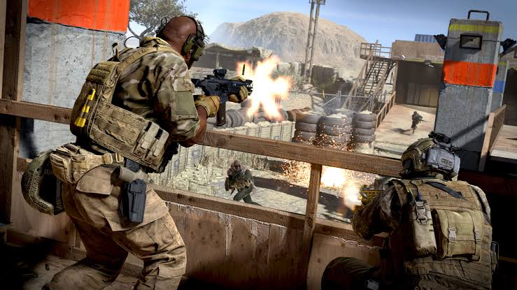 Call of Duty: Modern Warfare was abruptly removed from the Russian PlayStation store, Here's why?