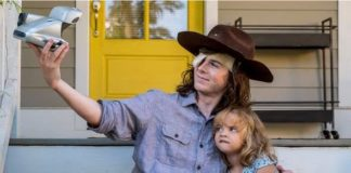 The Walking Dead season 10: Carl Grimes star post on-set snaps amid return rumours
