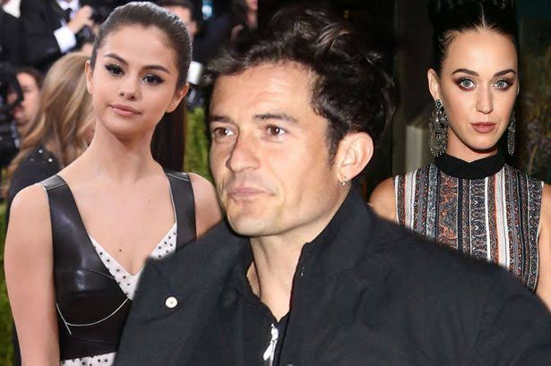 Selena Gomez on Katy Perry And Orlando Bloom Putting Off Marriage Plans