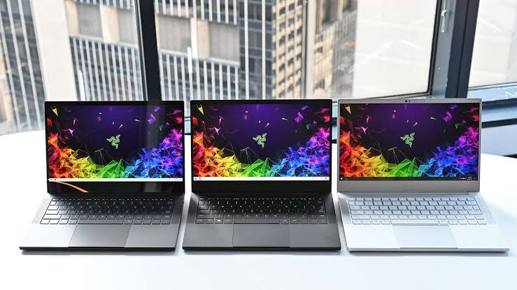 Tiny yet Powerful Laptop Finally Gets Real Graphics
