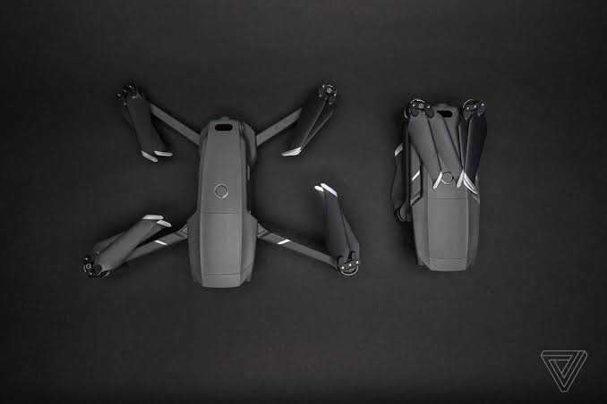DJI will now make you pay Trump's tariffs whenever you buy its drone