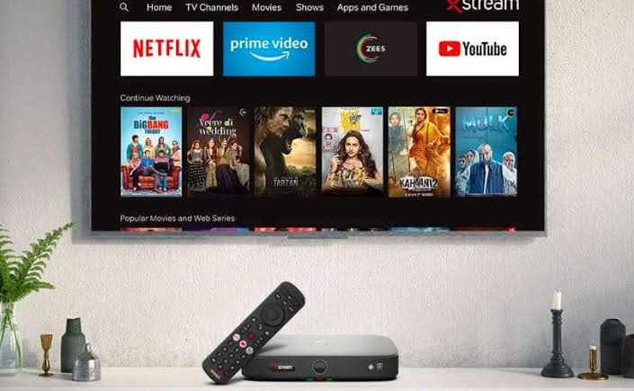 Airtel Xstream Box: Price, specifications, Android apps support and more details