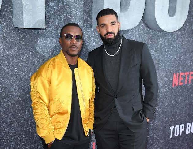 Drake to join the cast of The Top Boy in London at season three premiere in London