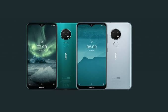 HMD Global announces Nokia 7.2 with powerful 48 MP Triple-Camera, Nokia 6.2 and three other feature phones