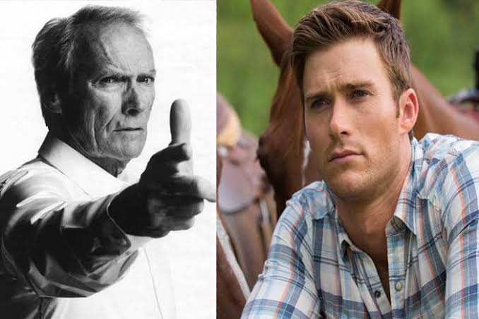 Clint Eastwood valuespeople With ​​openmind