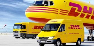 DHL expands Africa eShop ;now available in 34 countries