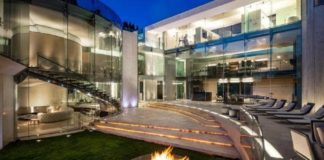 Alicia Keys buys a $30 million mansion that inspired Iron Man's pad