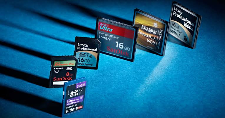 128GB microSD: The best-selling card on Amazon's whole site is under $19