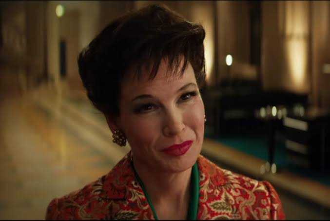 Watch Renee Zellweger Channel Judy Garland's Final Run in New 'Judy' Trailer