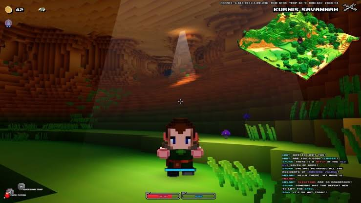 Cube World to Finally Come Out: After being Disappeared For Six Years,