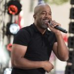 The Voice': Darius Rucker Joins Team Blake