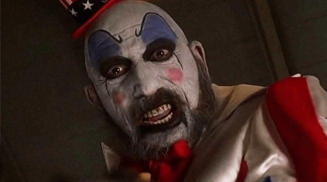 Sid Haig's Hospitalization Has Fans Expressing Concerns