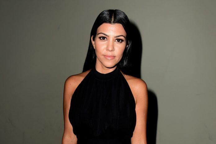 Kourtney Kardashian reveals her favourite sister - who's she?