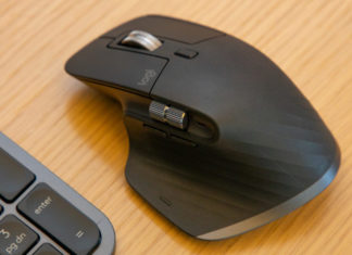 Logitech MX Master 3- A marvelous mouse :REVIEW and other Specs