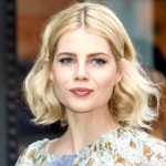 Lucy Boynton Doesn't Like Boyfriend Rami Malek's Aggressively Grabby Fans