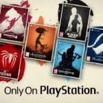 Alternate Covers for Select PS4 Exclusives Revealed