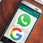 Google Assistant adds up new WhatsApp integrations