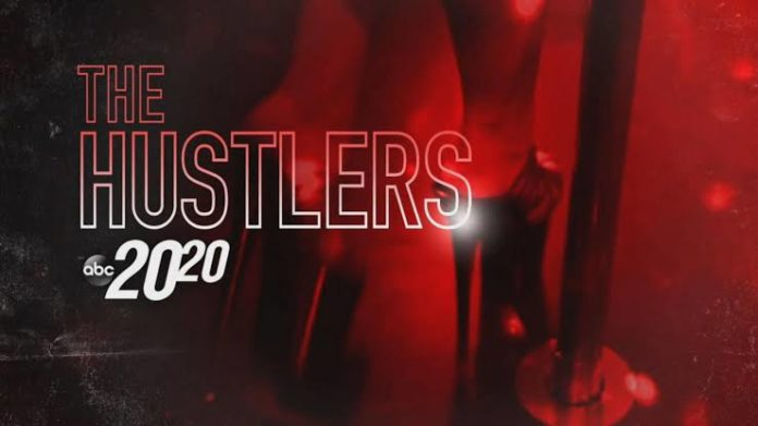'Hustlers' : Starring Roselyn Keo, Karina Pascucci &; Marsi Rosen as real characters