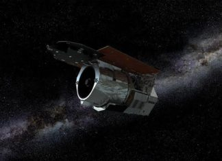 NASA's WFIRST: Helping to uncover universe, Here's the theory