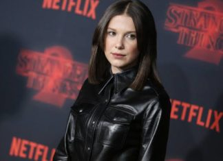 Stranger Things Millie Bobby Brown And Her Sister Paige Team Up For Netflix A Time Lost, Details Inside