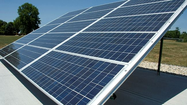 Duke Energy begins operations at nine new Georgia solar sites