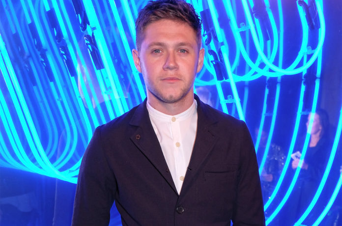 Niall Horan announces New music