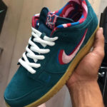 Supreme & Nike Set To launch New SB Dunk Low Collab
