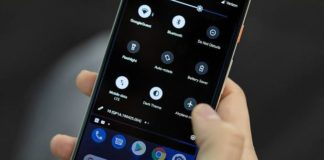 Android 10 visual changes: New Gestures, dark theme and more