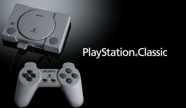 PlayStation Classic returning for 2020 release, PS5 game SURPRISE ?