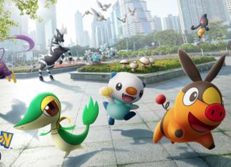'Pokémon Go' Ultra Bonus Week 3: Start Time, Shiny Mewtwo And Unova Region Revealed