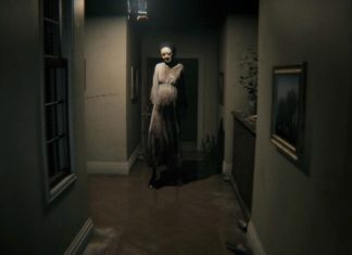 Here's how P.T. camera Hack Revealed the Creepiest Part About the Disturbing Demo