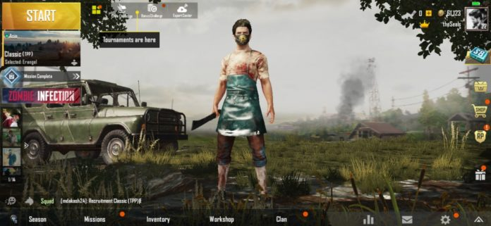 PUBG : New Payload Mode on Arcade confirmed What's New?