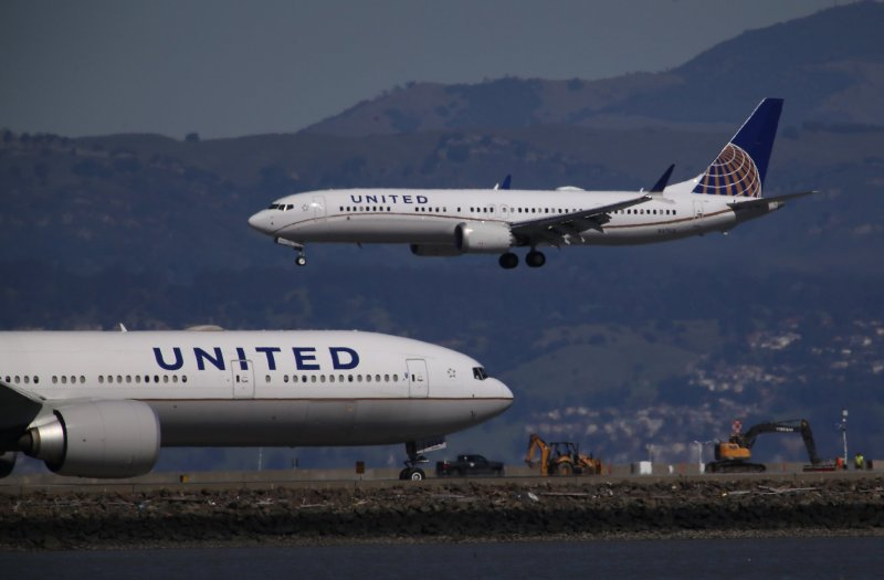 450+ flights canceled or delayed on Day 2 of San Francisco Airport runway closure