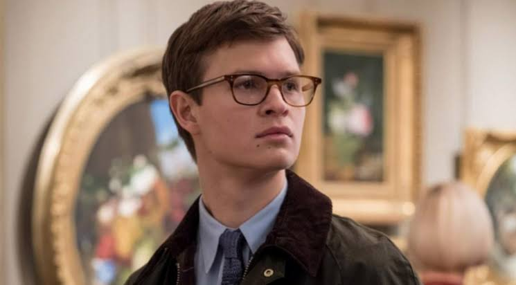 Ansel Elgort Recalls 'Terrible' Han Solo Audition; Lost Out on Elvis